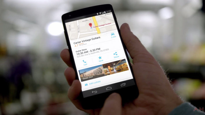 Google's My Business App Updates To Allow Real-Time Responses To Reviews And Comments