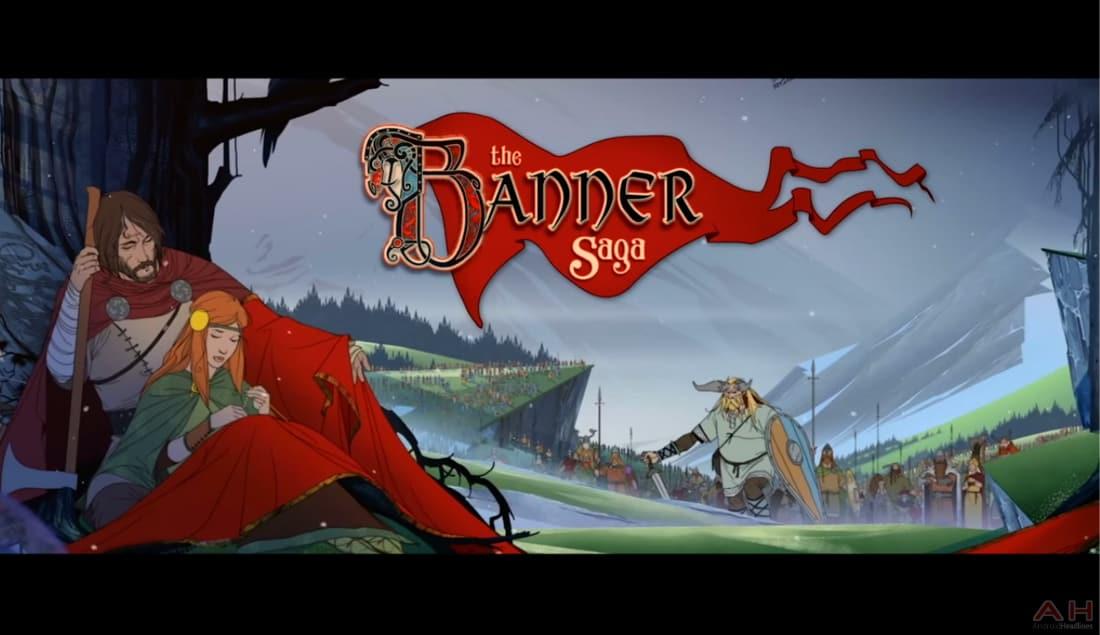 AH Banner Saga