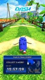 AH Sonic Dash