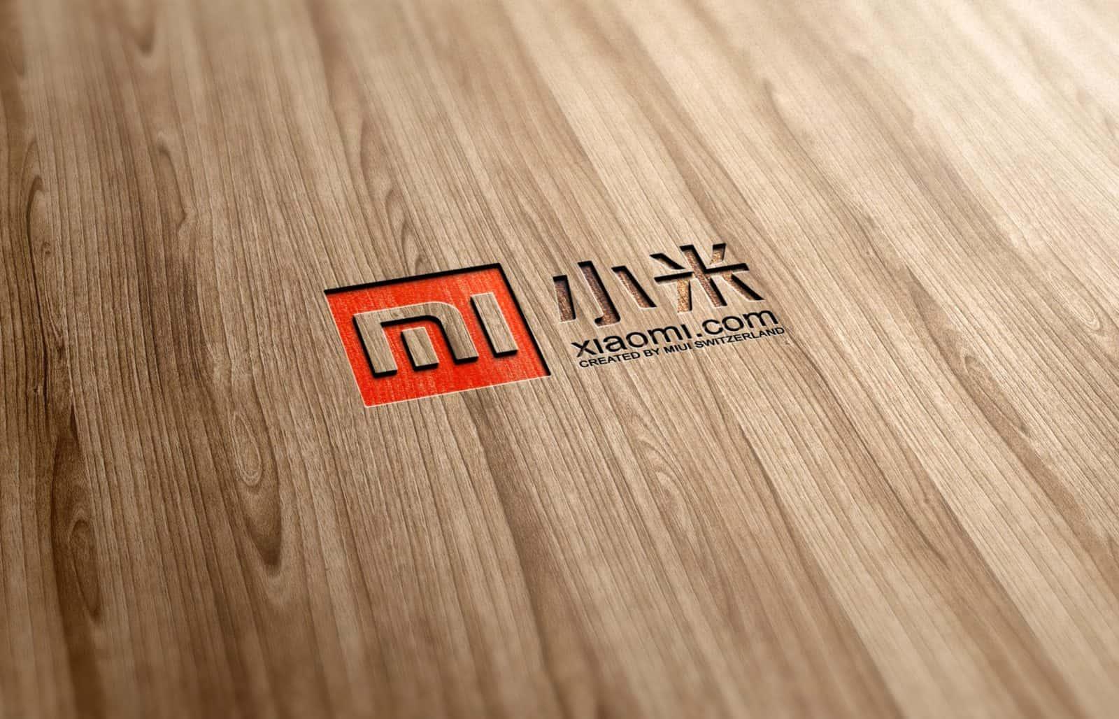 Xiaomi Logo xunil75