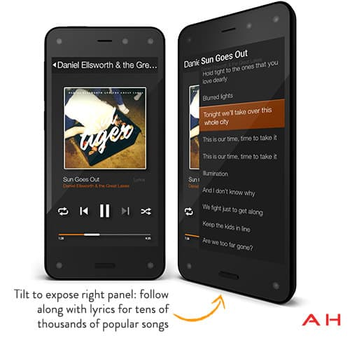 Amazon Fire Phone 64GB AT T