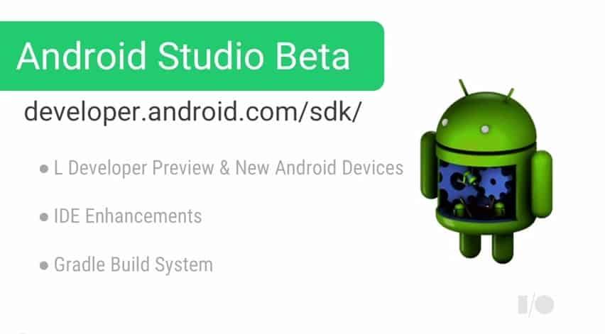 android studio AH 2