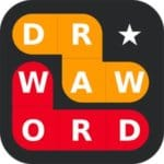 Sponsored Game Review: Draw Word