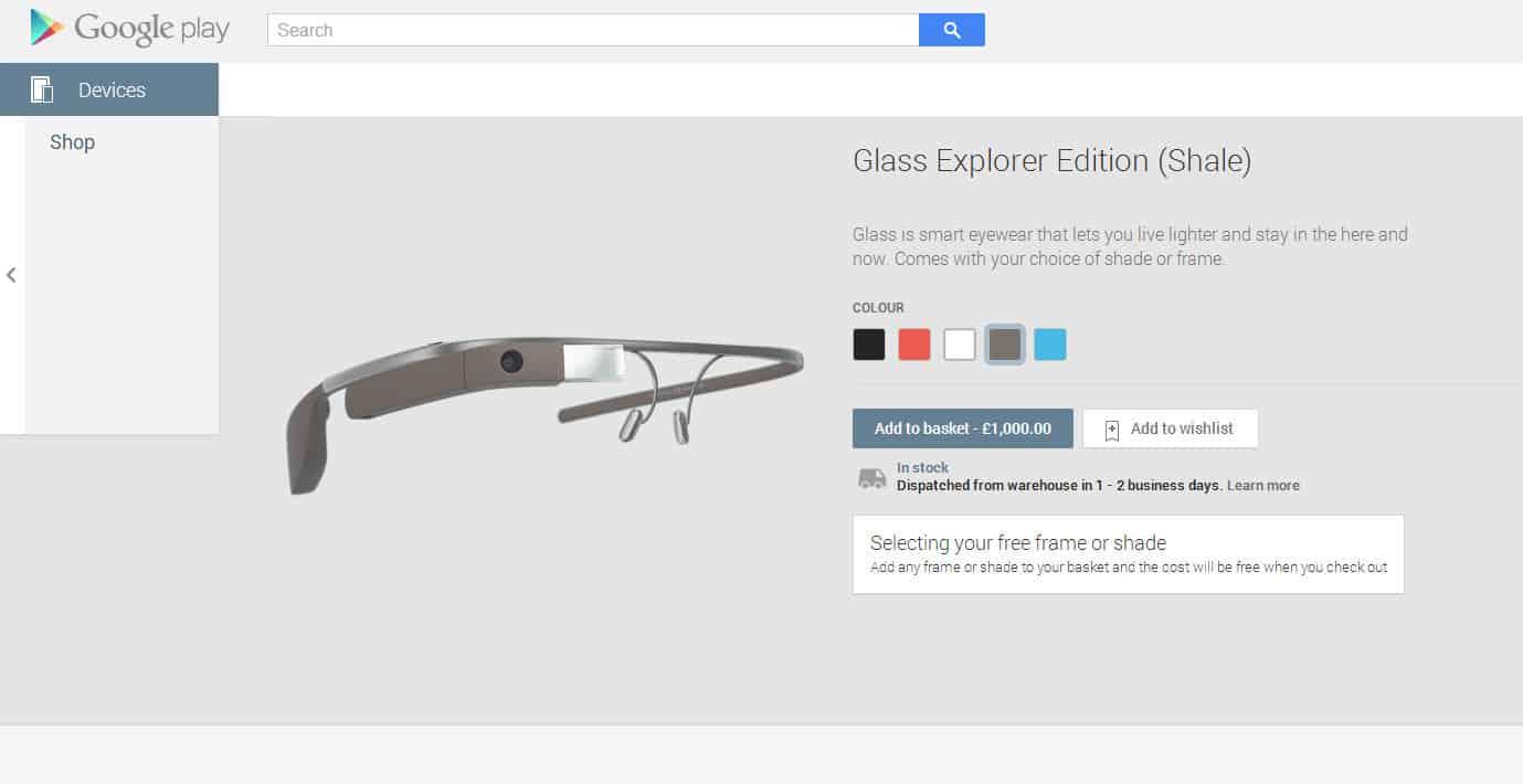 googleglassuk