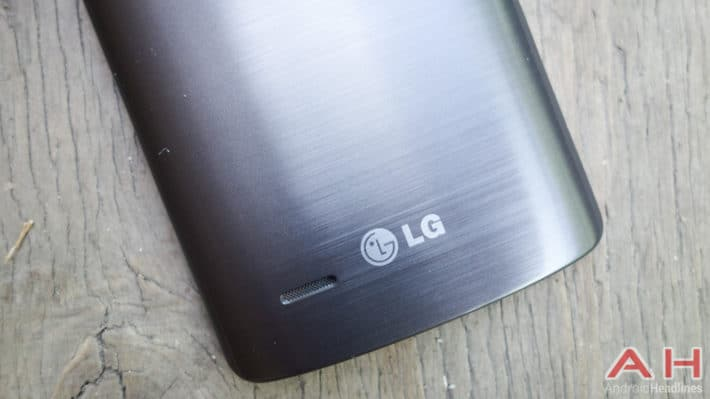 LG G3 Beat Hits the FCC, Brings AT&T Compatible LTE Bands