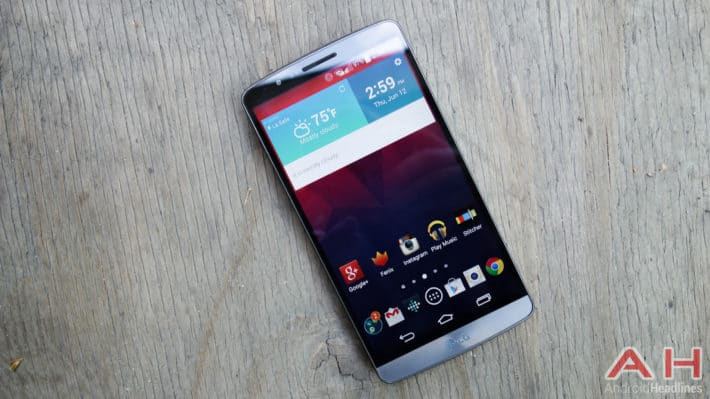 LG G3 Now On Sale in the UK, Can be yours for as low as £480