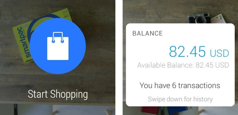 paypal_for_android_wear_screens