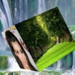 Sponsored App Review: Photo Cube Live Wallpaper