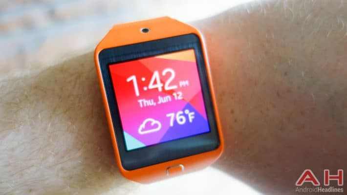 Featured Review: Samsung Gear 2 Neo