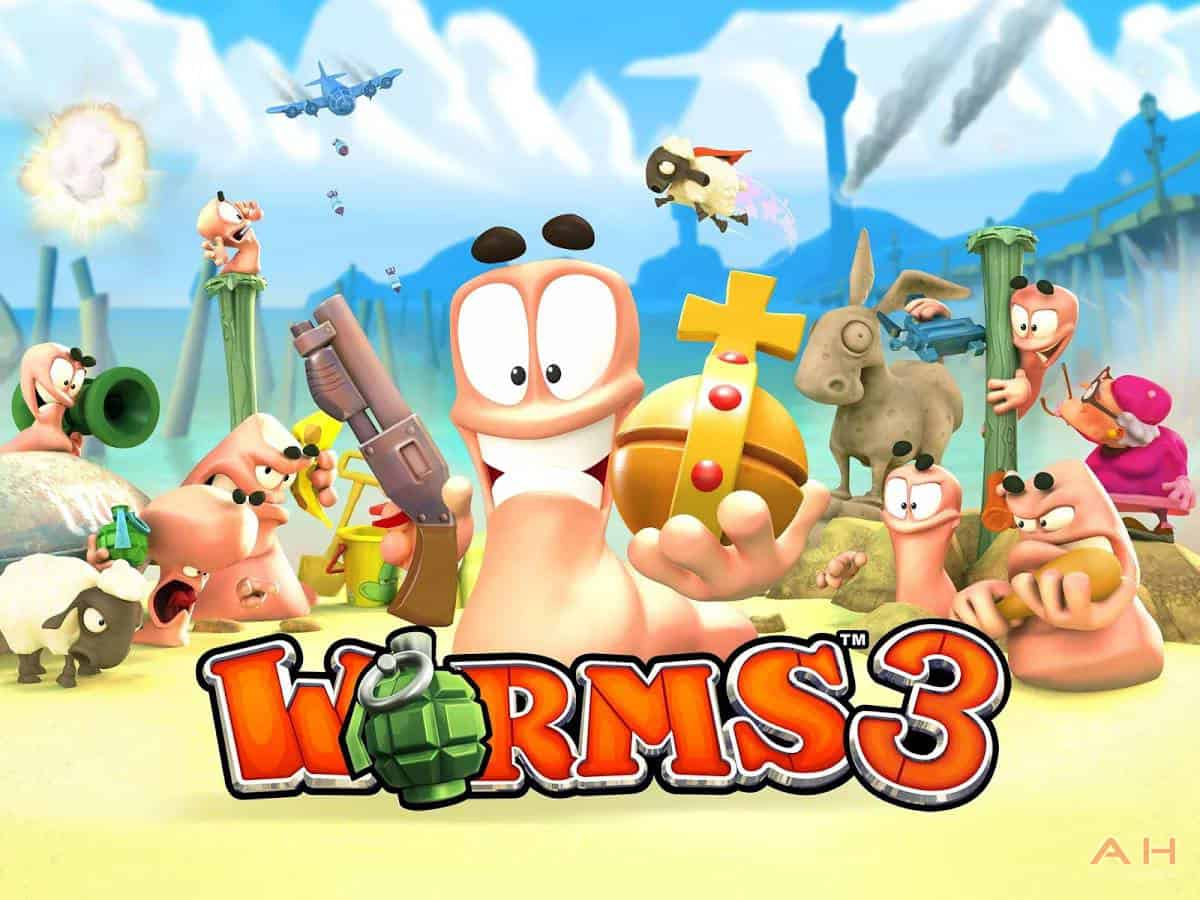 AH Worms 3