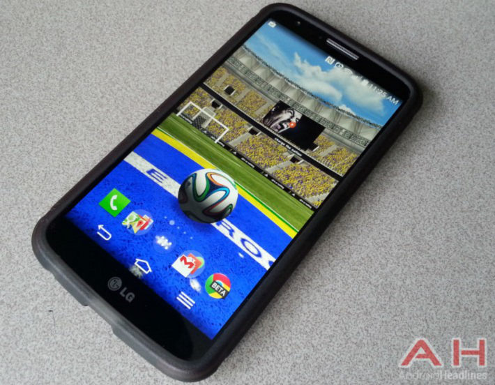 Top 10 Android 2014 FIFA World Cup Apps