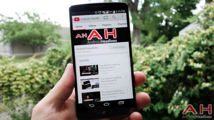 YouTube's Much Rumored Subscription Music Service Put on Hold, Again