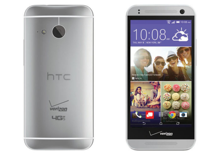 HTC One Remix Now Official, Launching July 24th for $99 on Contract