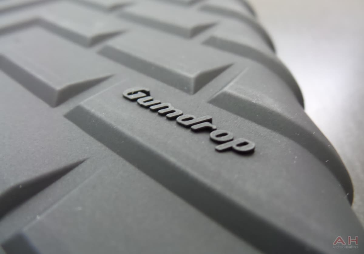 Droptech Gumdrop Case Nexus7