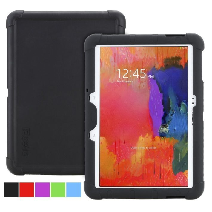 Case of the Day: Poetic Silicone Case for the Samsung Galaxy Tab S 10.5