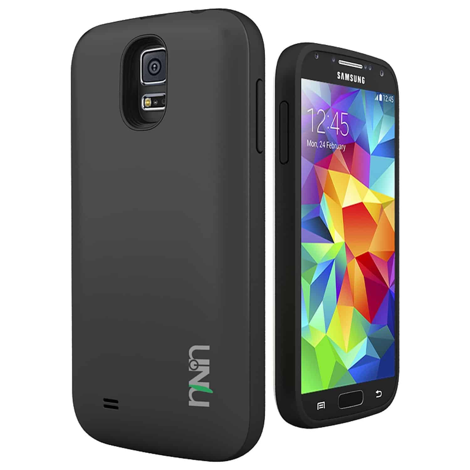 Case of the Day: UNU Unity Samsung Galaxy S5 Battery Case