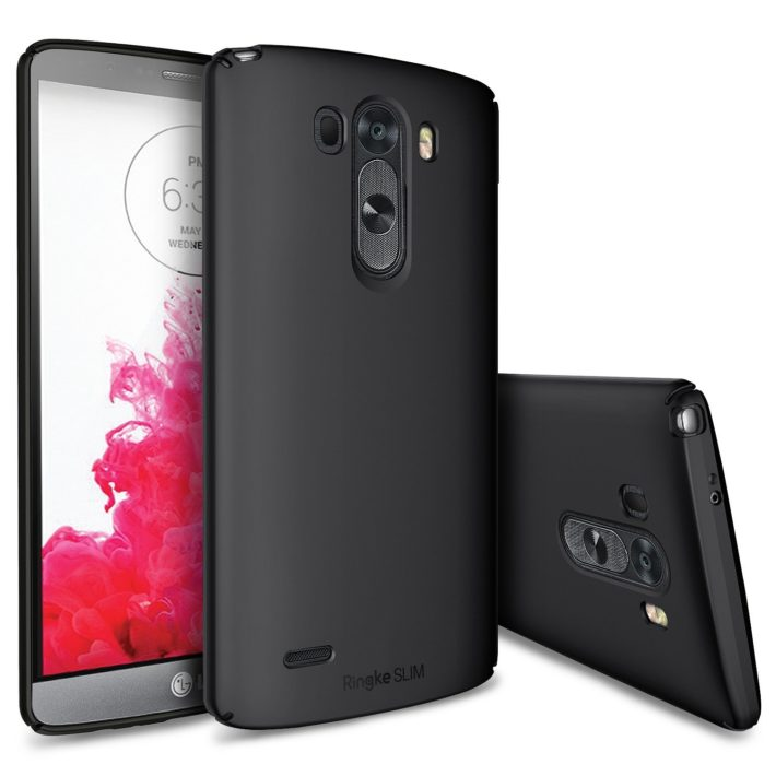 Case of the Day: Ringke SLIM LG G3 Case