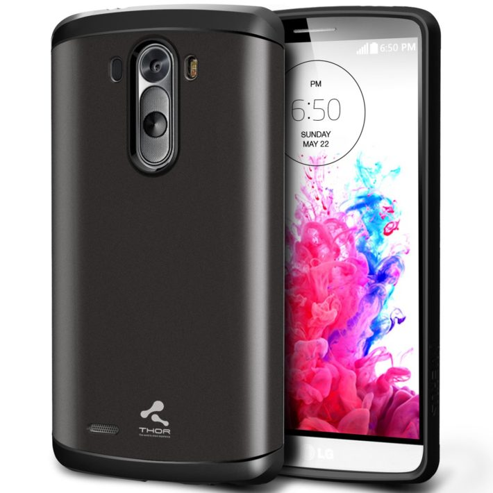 Case of the Day: Verus LG G3 Case [Thor]