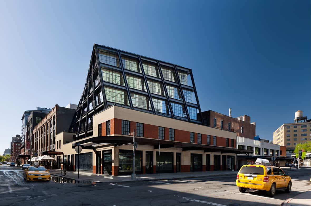 Chelsea Highline Hotel Reviews