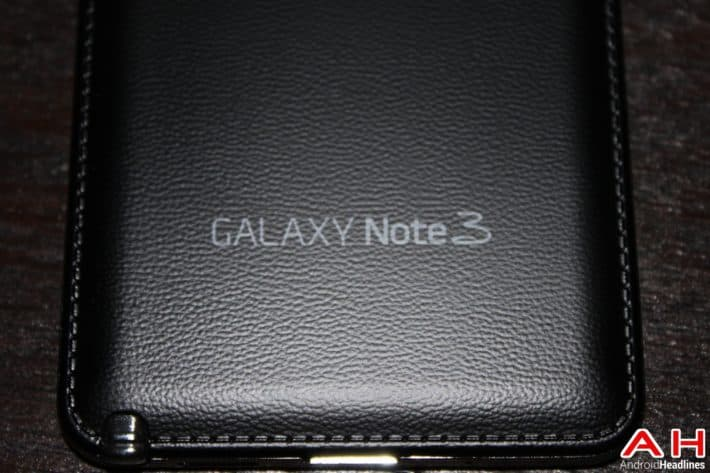 T-mobile Updates The Galaxy Note 3 For VoLTE And Brings In The Download Booster
