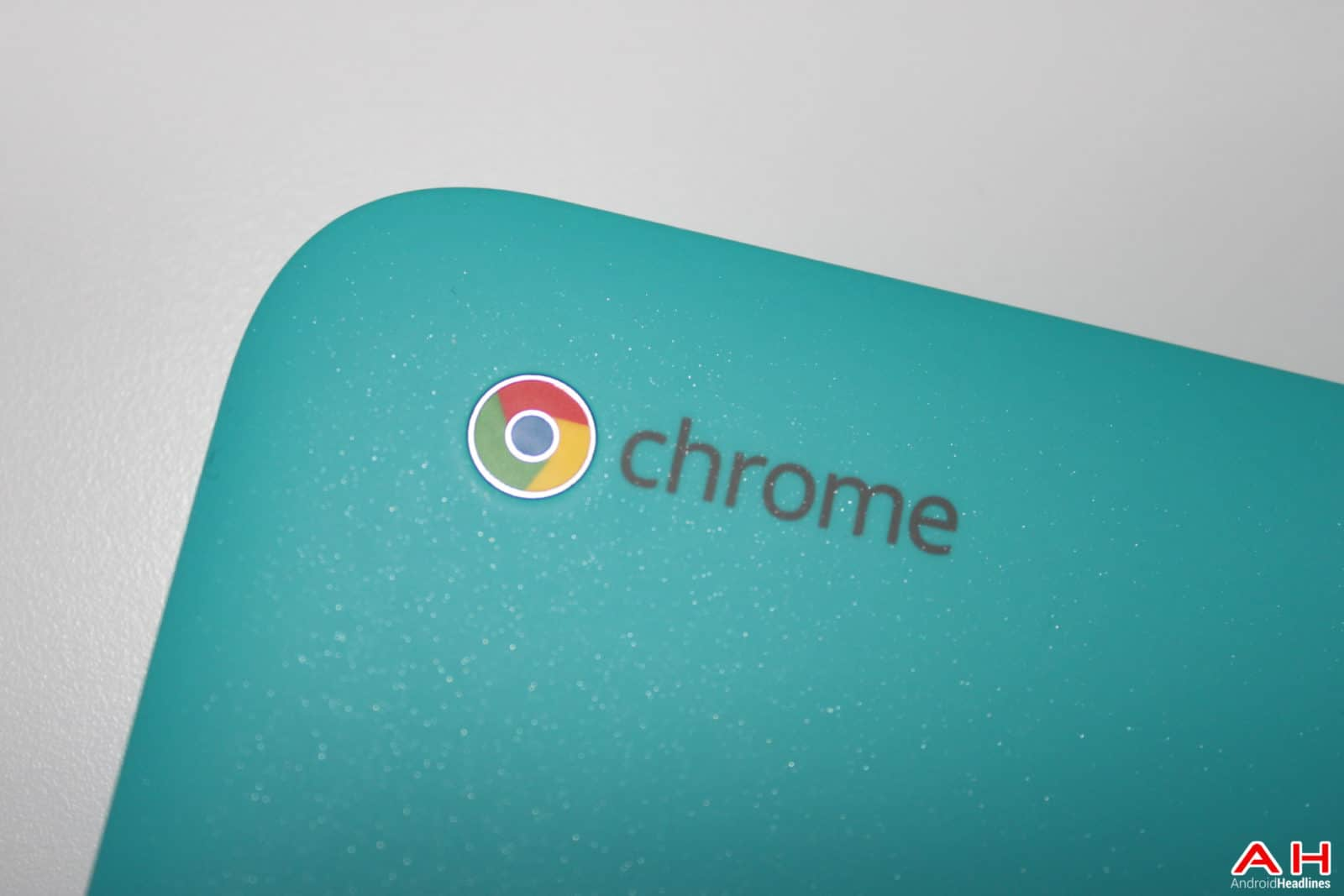 AH HP Chrome Chromebook 14-4