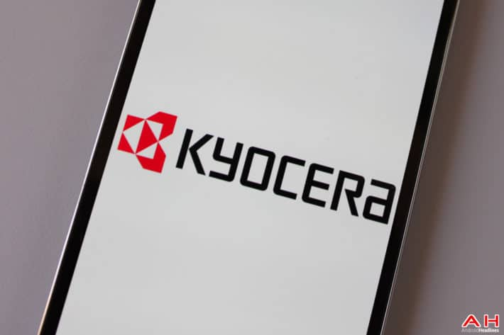 The Kyocera Brigadier Rumored to Hit Verizon with Sapphire Shield Display