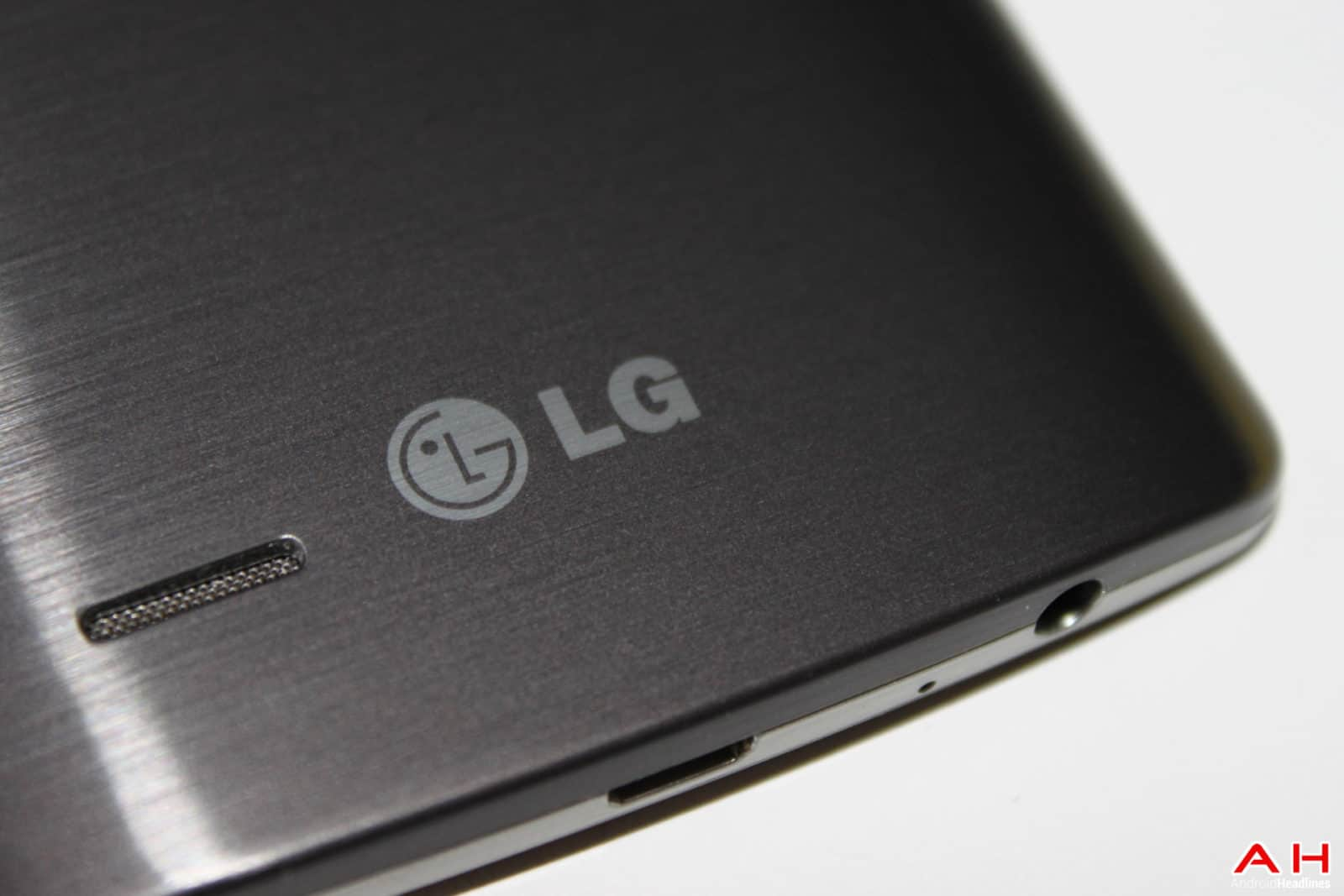 AH LG 3 2014 -11 LG LOGO