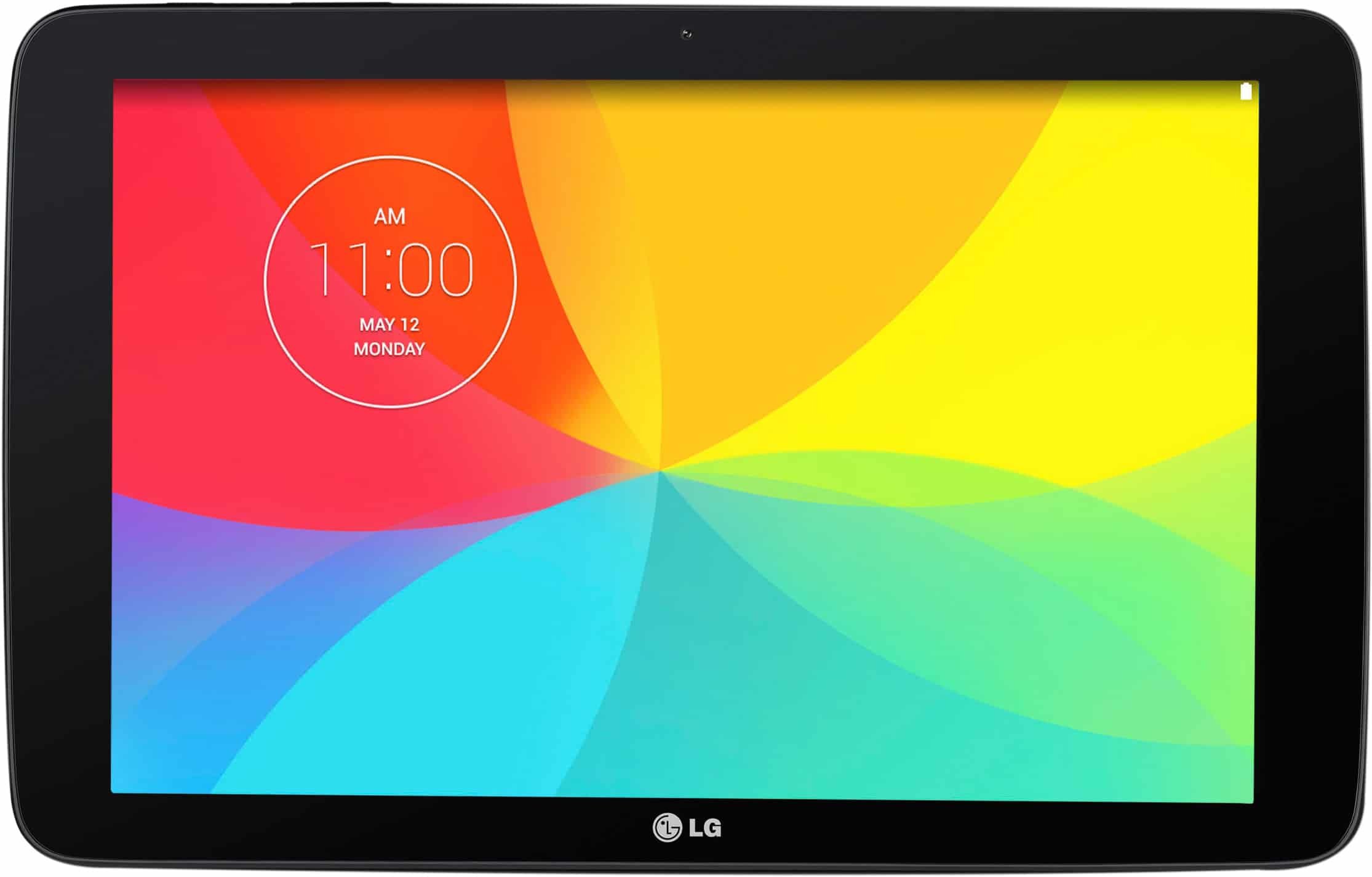 LG G Pad 10.1 available on Best Buy at $249.99