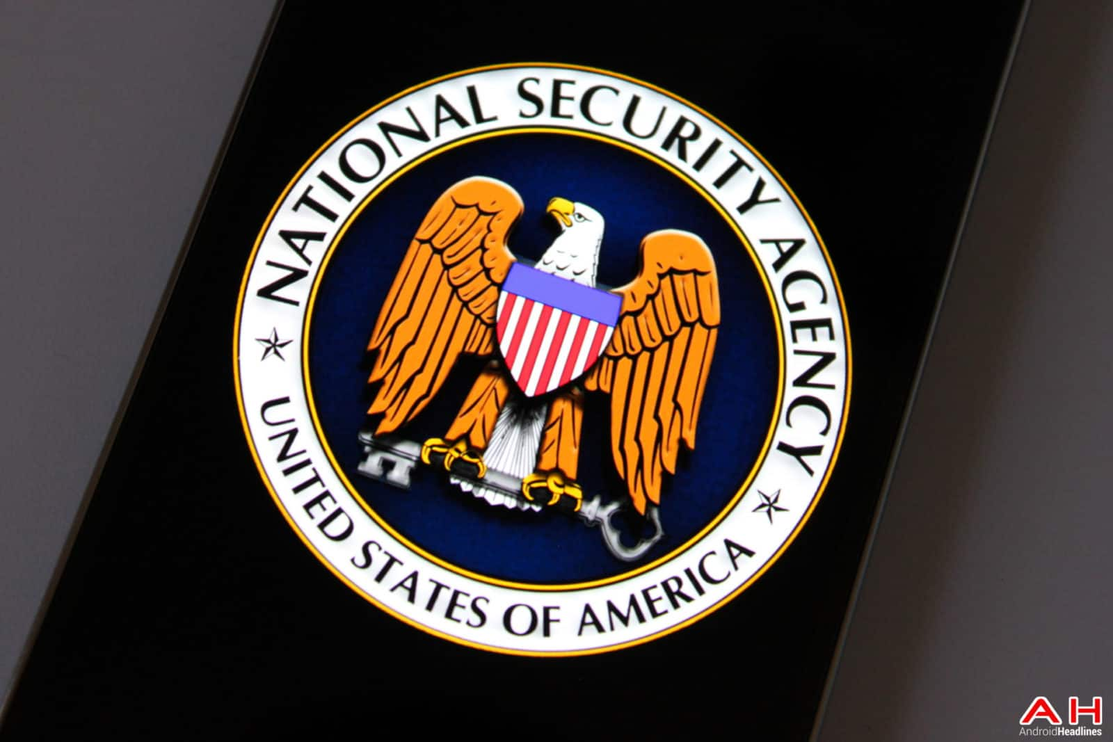 AH NSA Security -1