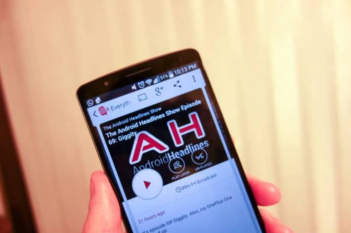 AH Podcast 1