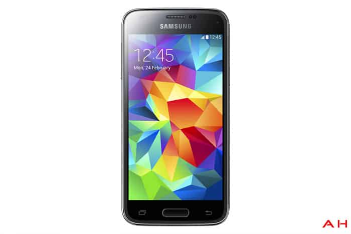 AH Samsung Galaxy S5 Mini 1