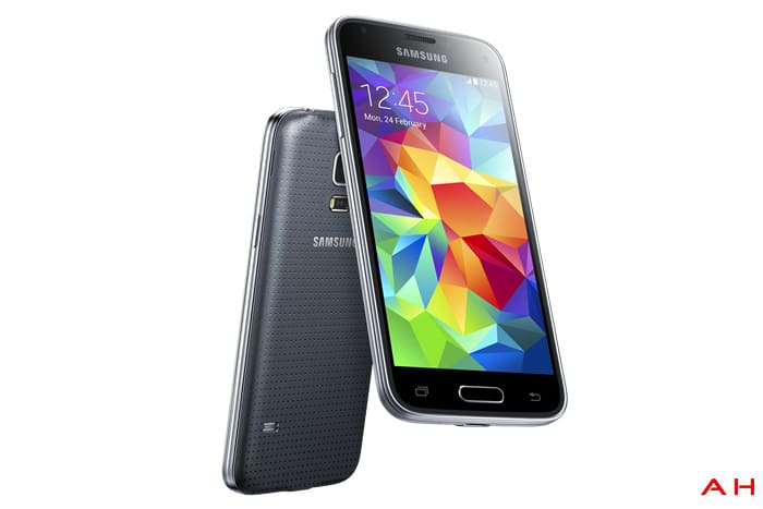 AH Samsung Galaxy S5 Mini 10