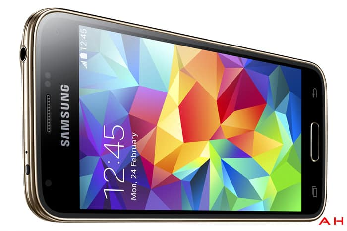 AH Samsung Galaxy S5 Mini 27