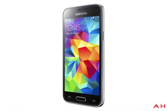 AH Samsung Galaxy S5 Mini 4