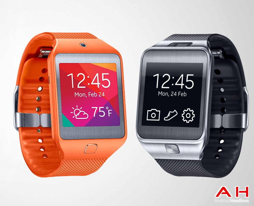 Smartwatch Comparisons: Samsung Gear 2 vs Samsung Gear 2 Neo