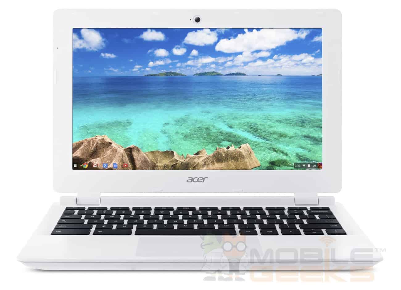 Acer Chromebook CB3 Acer Chromebook 11 3