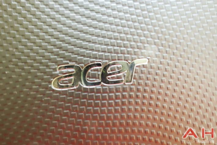 Acer is Working on Fingerprint Payment System for Phones and Wearables
