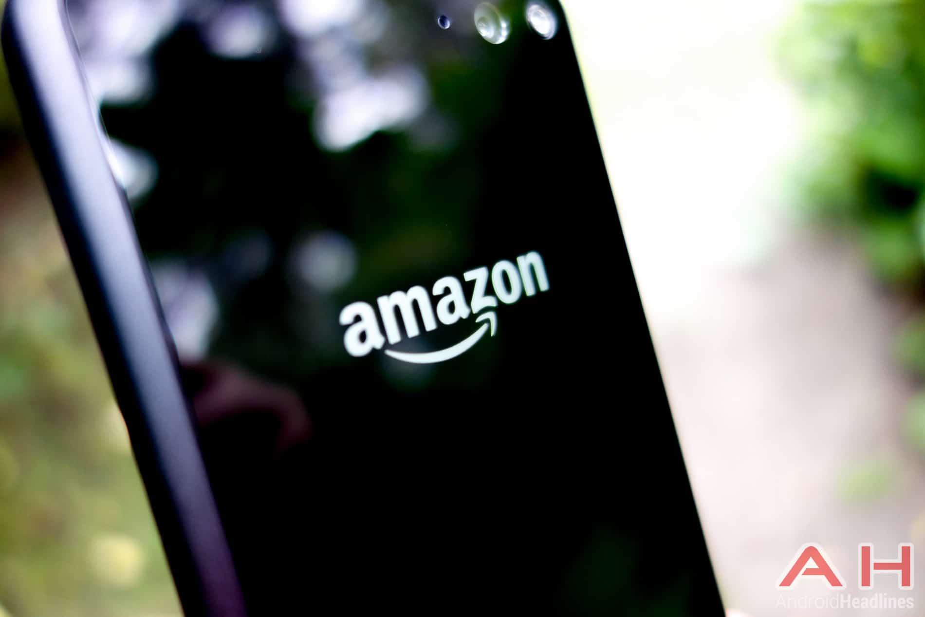Amazon Fire Phone AH 18