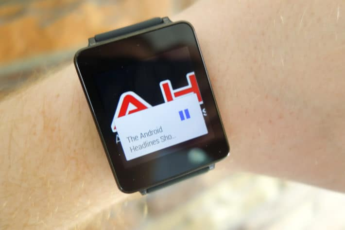 The Android Headlines Podcast Is What You Need In Your Life