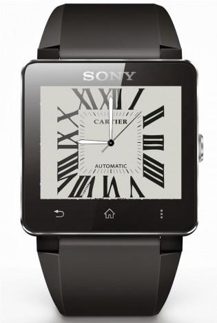 Cartier Inspired Watchface result 315x468