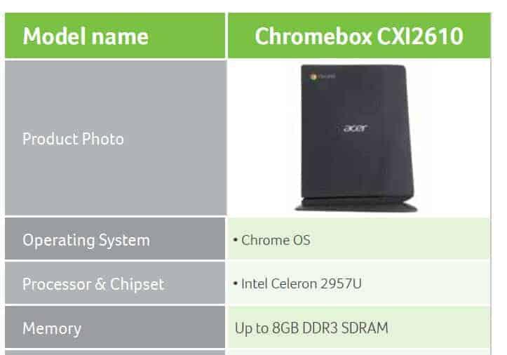 Chromebox-CXI2610