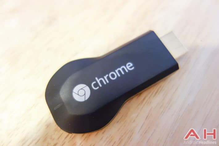 Chromecast Drops to just £18 in the UK!