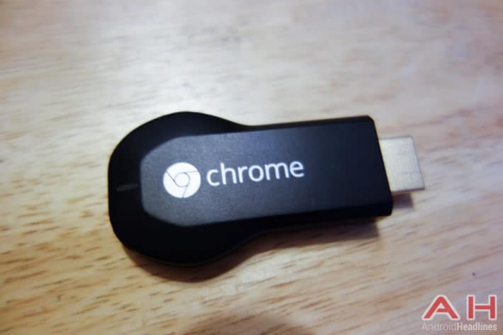 Chromecast AH 6