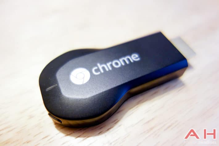 As Chromecast Turns a Year Old, Google Announces 'Millions' Sold and Free All Access for All!