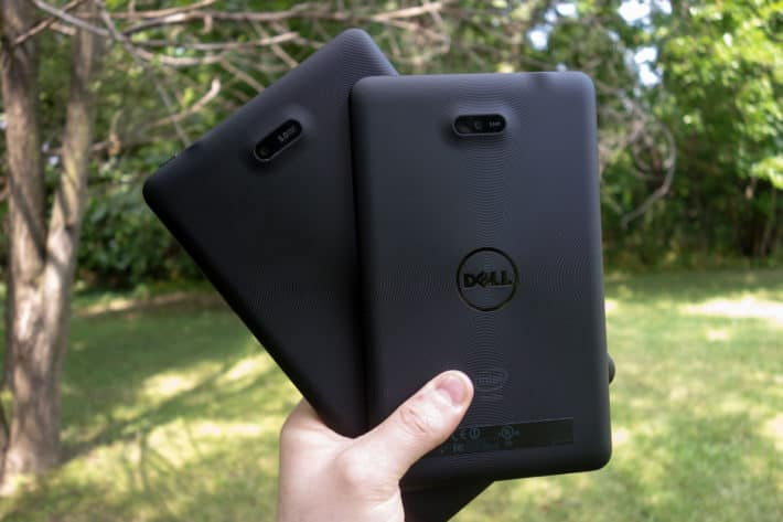Featured Review: Dell Venue 7 & 8