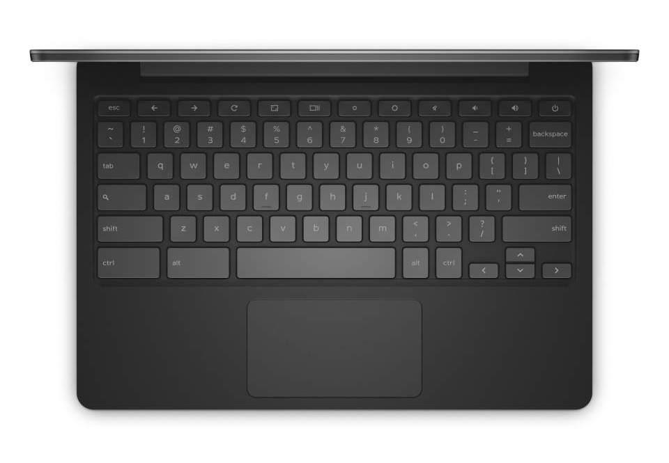 Dell Chromebook 11 005
