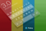 Fleksy 3.0 - Surface Design