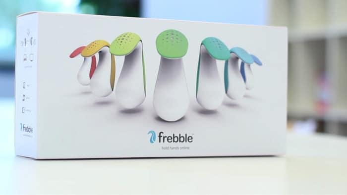Frebble