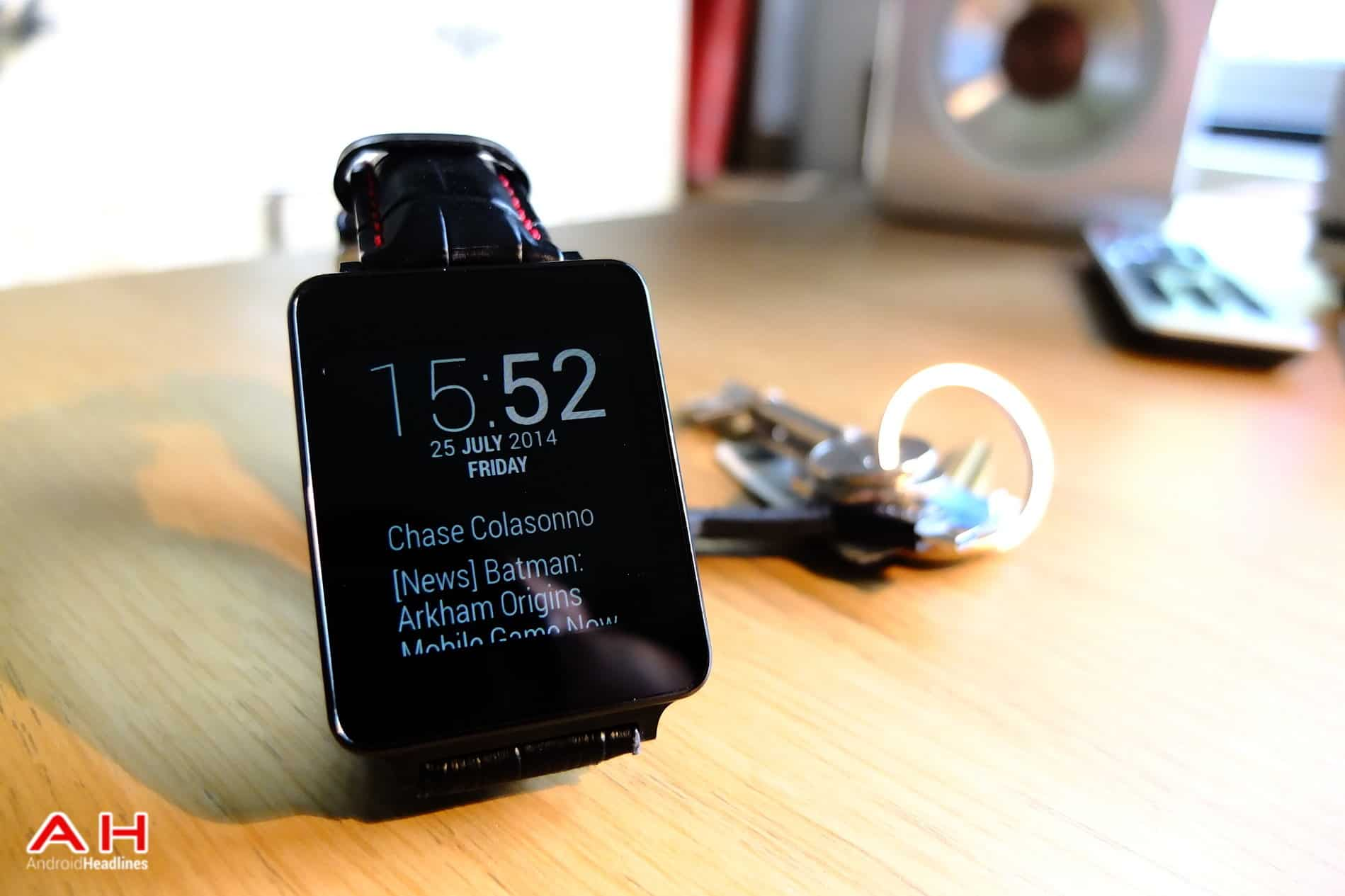 Android Headliner: More Smartwatches and Wearables are Coming; This is a Good Thing