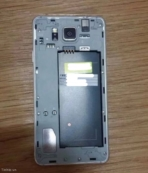 Galaxy S5 Alpha Leaked 5
